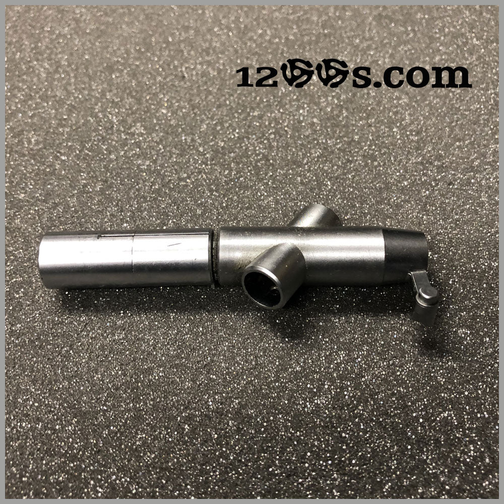 Tone Arm Center Section (No Bearing with Tail) - MK2 / MK3 / M3D / MK3D / MK5 / MK6