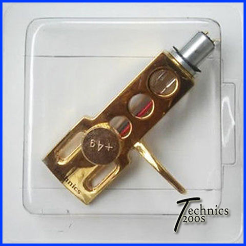 GLD / LTD GOLD LIMITED Headshell / Head Shell