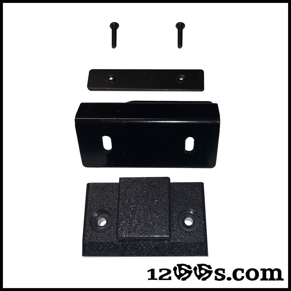 M3D / MK3D, MK5, M5G / MK5G Dust Cover Hinge Conversion Kit (No Male Hinges or Dust Cover)
