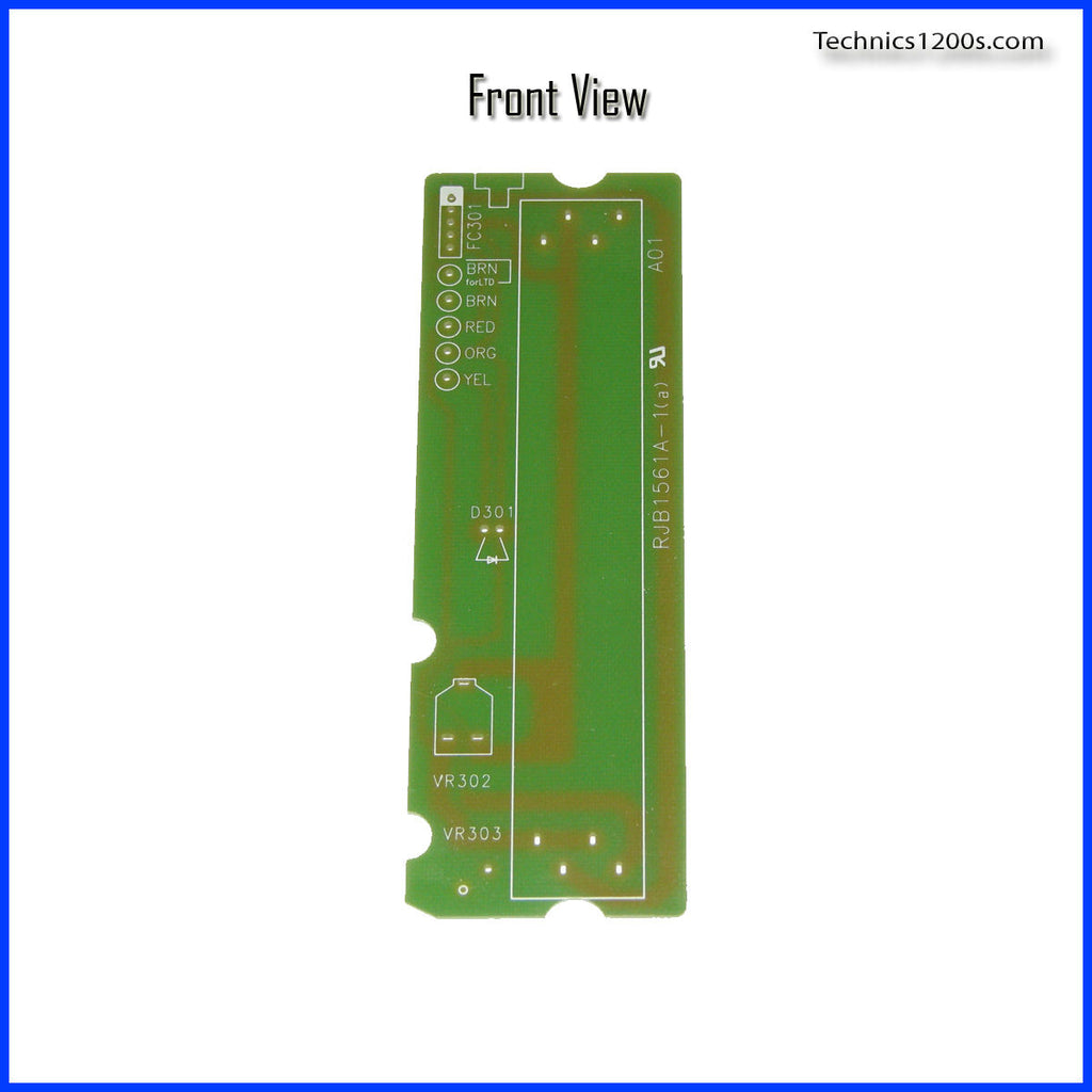 Pitch Control Printed Circuit Board Pcb 13 Royalty Free Stock Photos Image
