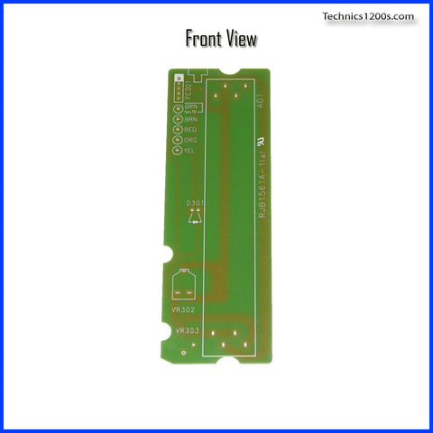 Pitch Control Printed Circuit Board / PCB