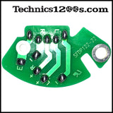 RCA Phono Printed Circuit Board - PCB (Stock Version)