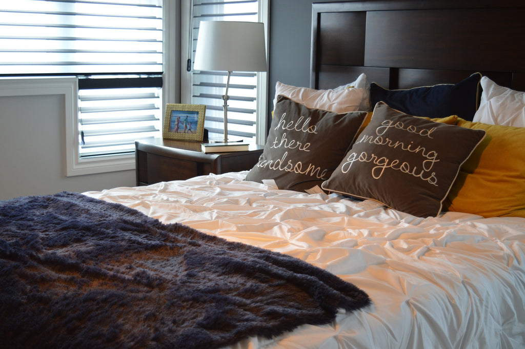 How to choose the right bedroom furniture sets