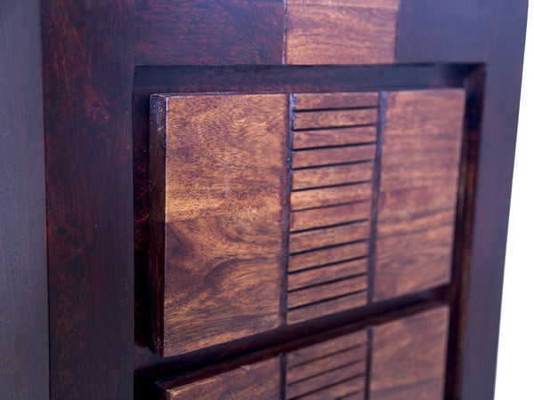 Close-up image of Chest of Drawers