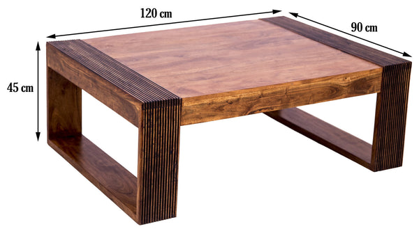 dimensions of the Coffee Table