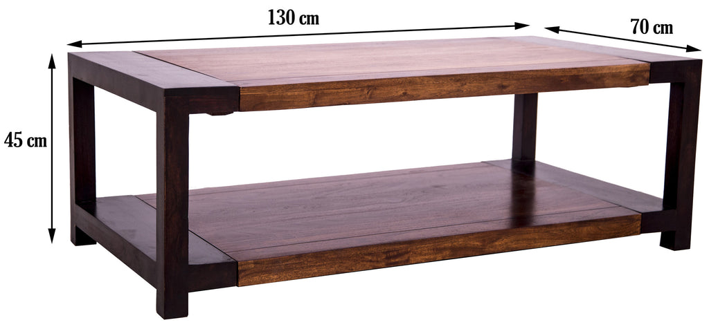... Dimensions Of Coffee Table ...