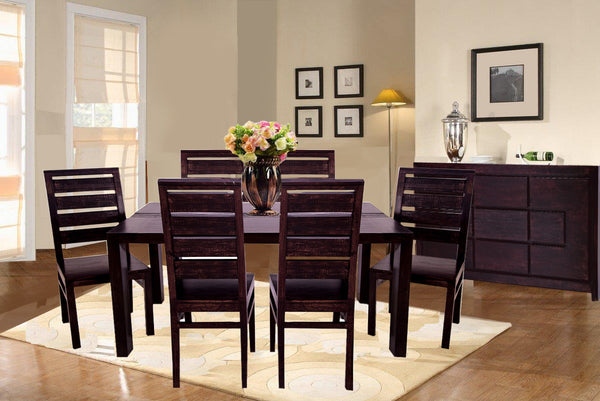 Egypt 7 Piece Dining Unit