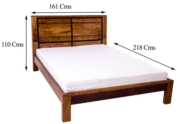 dimensions of Queen Bed Furniture