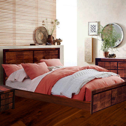Queen Bed Furniture