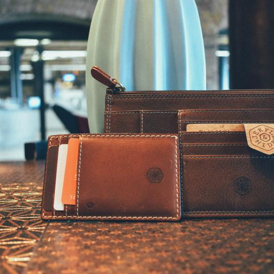 The Best Wallet:  As Chosen By T3 Magazine