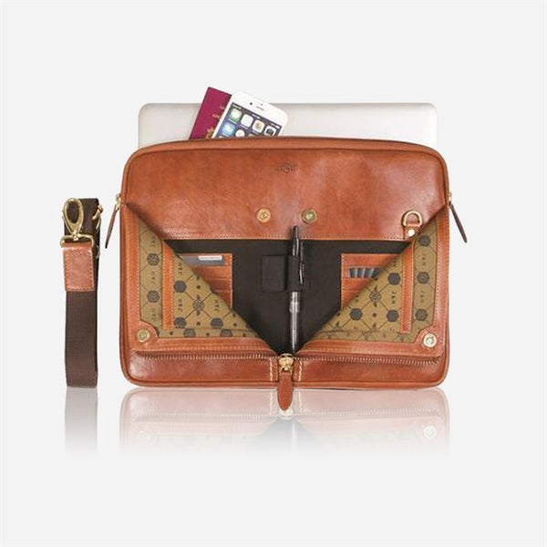 Women's under $400 - Laptop Folder with Detachable Strap