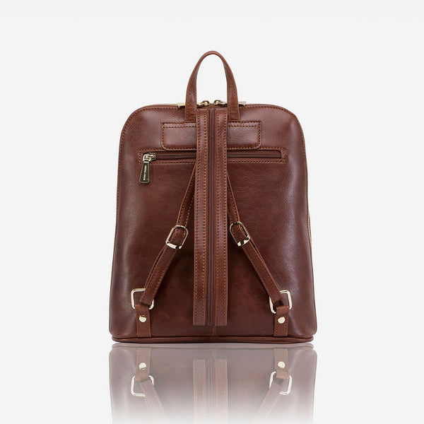 Women's under $400 - Slim Ladies Backpack, Tan