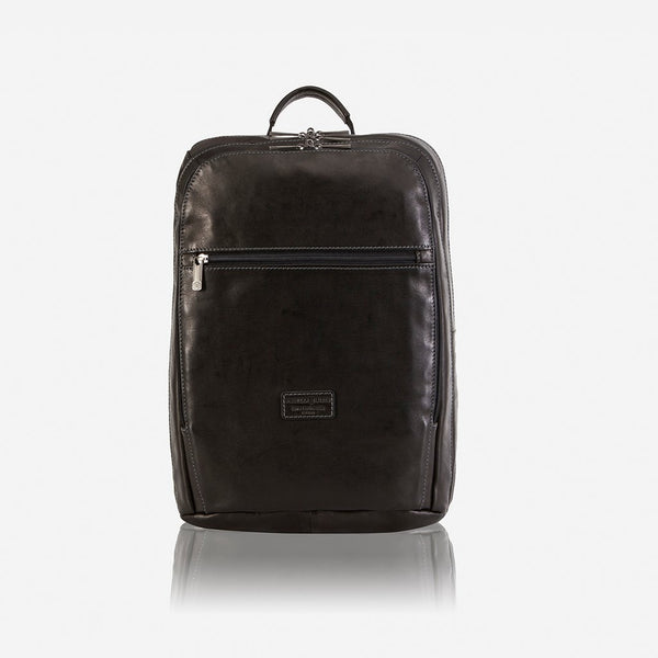 All Men's Bags - Overnight Business Backpack 45cm, Black