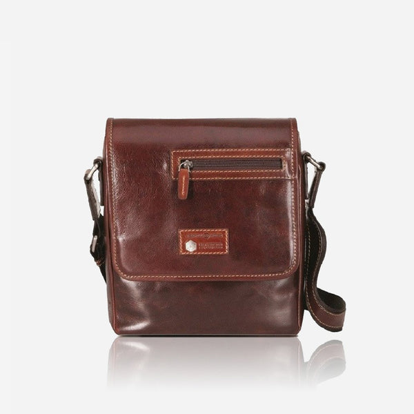 Ladies Cross Body Bags - Tablet Crossbody Bag