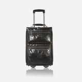 2 Wheel Cabin Trolley, Black