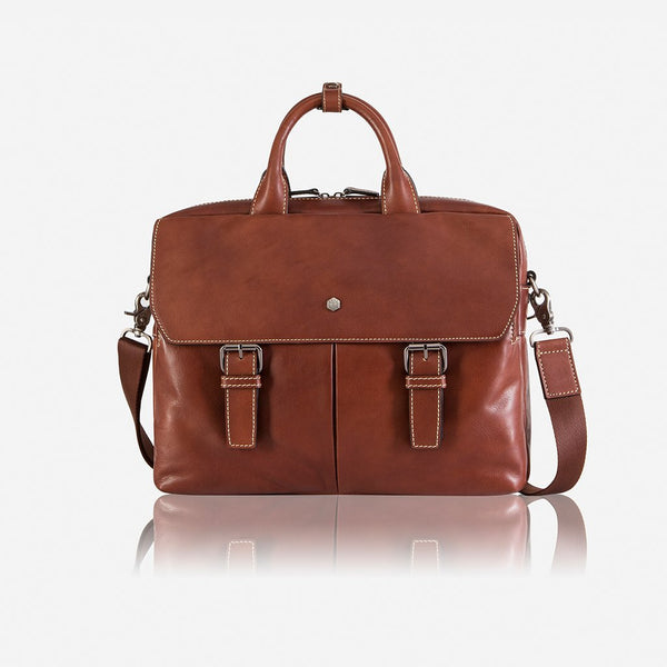 Valentine's Day - Large Laptop Briefcase, Colt