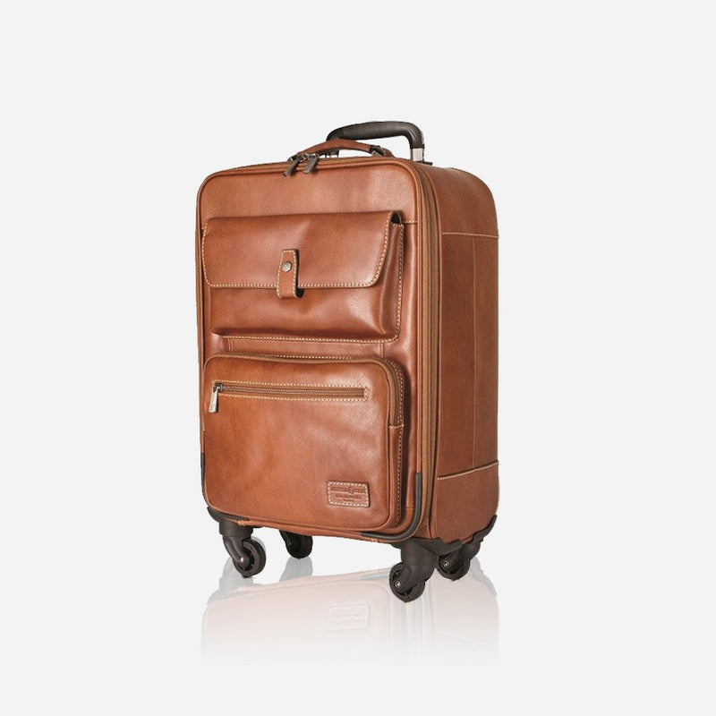 4 Wheel Cabin Trolley 50cm, Colt