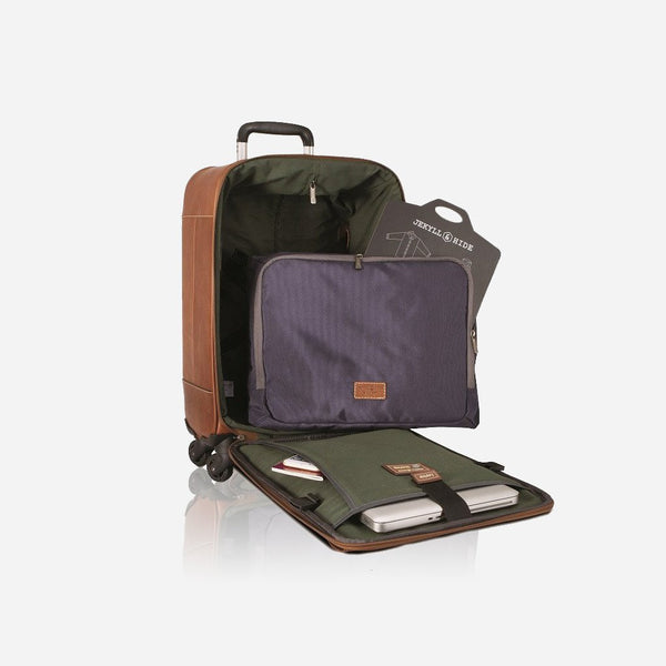 All Men's Bags - 4 Wheel Cabin Trolley 50cm, Colt
