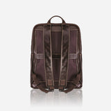 Laptop Backpack 40cm, Soft Brown