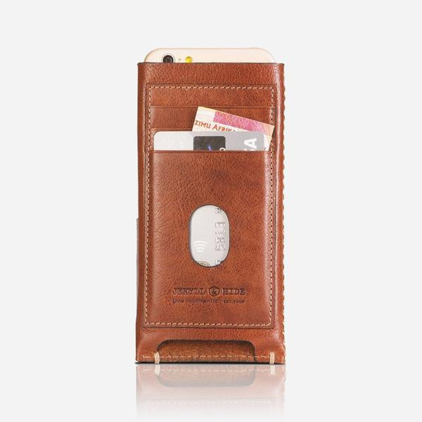 Frontpage - Mobile Phone Pouch and Wallet