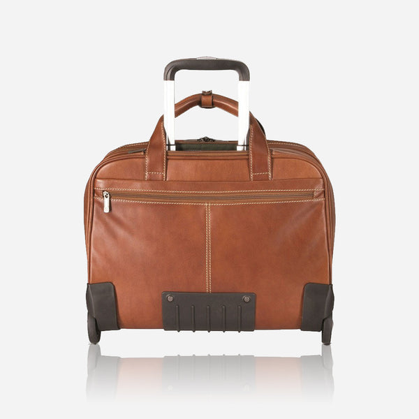 Laptop Bag on Wheels