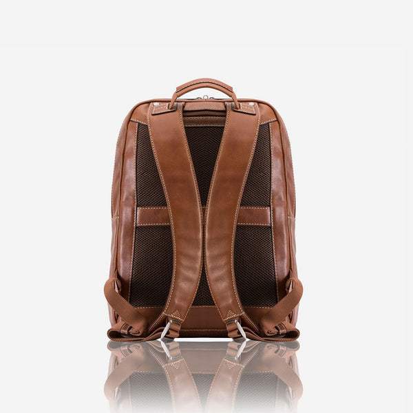 All Men's Bags - Compact Laptop Backpack 42cm, Colt