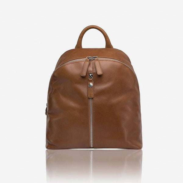 Women's under $400 - Casual Ladies Zip-Top Backpack 35cm