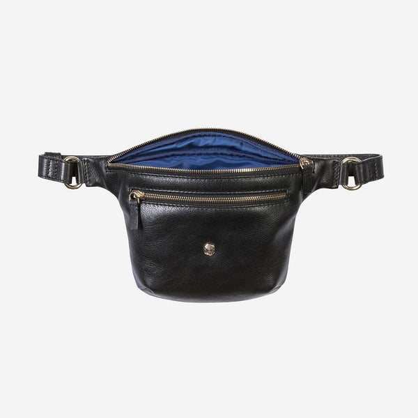 Valentine's Day - Leather Waist Bag