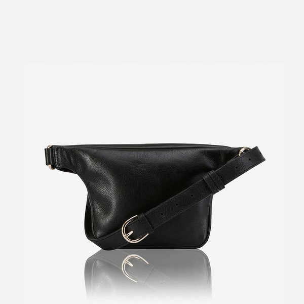 Black Friday Women's Collection - Leather Waist Bag