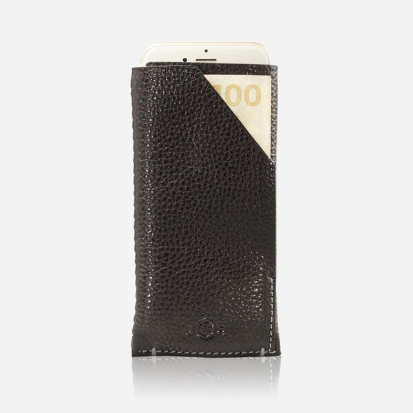 Men's under $100 - Mobile Phone Slip Wallet