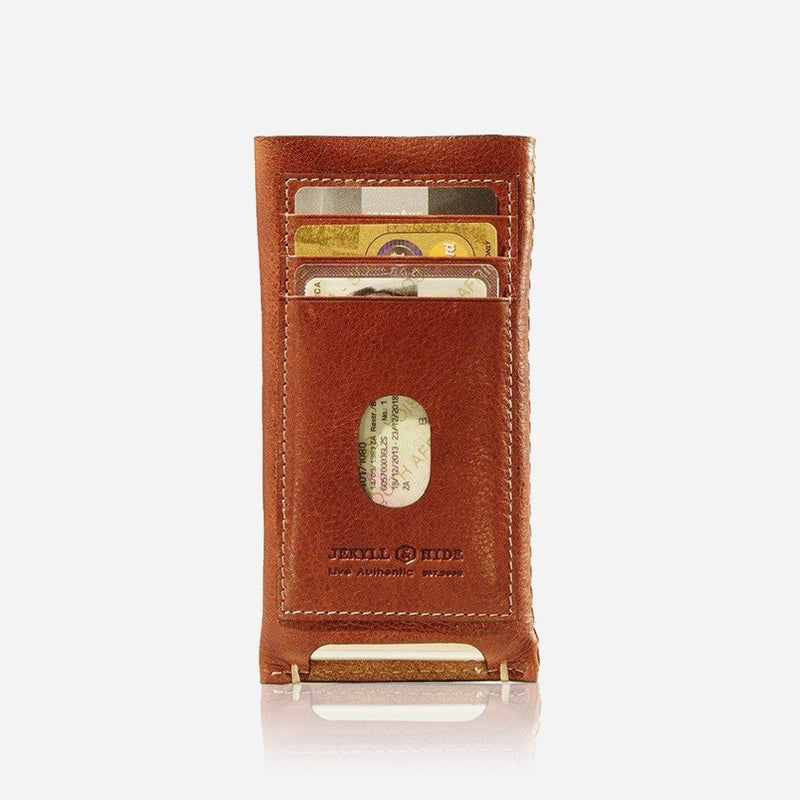 Mobile Phone Slip Wallet