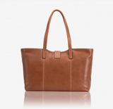 Ladies Shopper Handbag, Colt - Jekyll and Hide SA