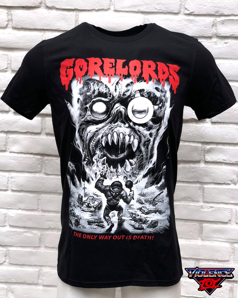 Gorelords Short Sleeve Shirt