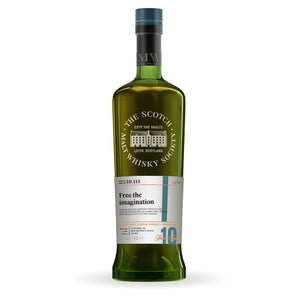 The Single Cask Whisky Review #78: SMWS 10.115