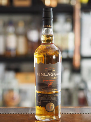 Whisky Review No.23 - The Single Cask Whisky Bar Singapore
