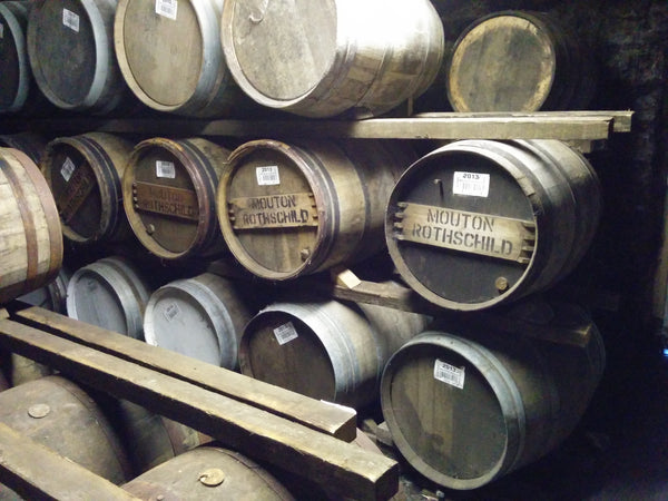 The Whisky Production Process: Part 5 - Maturation