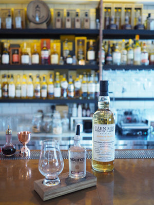 Whisky Review No.28 - The Single Cask Whisky Bar Singapore