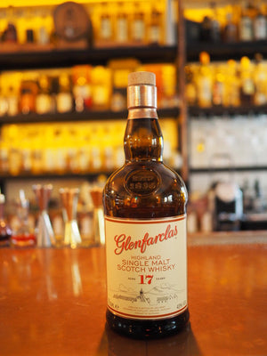 The Single Cask Whisky Review #56: Glenfarclas 17 Years Old