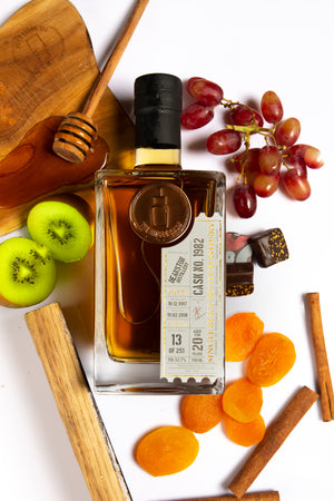 The Single Cask Deanston 20YO 1997,Single Malt Whisky - The Single Cask