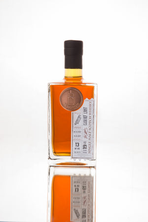 The Single Cask Glenrothes 19 YO 1997,Single Malt Whisky - The Single Cask