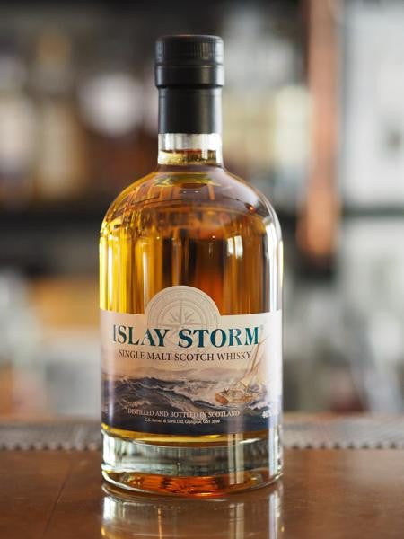 Islay Storm - The Single Cask