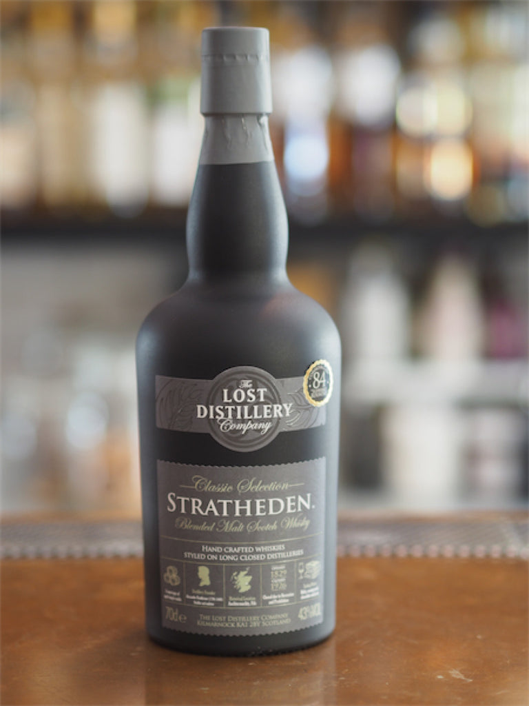 The Lost Distillery Stratheden Classic Selection - The Single Cask