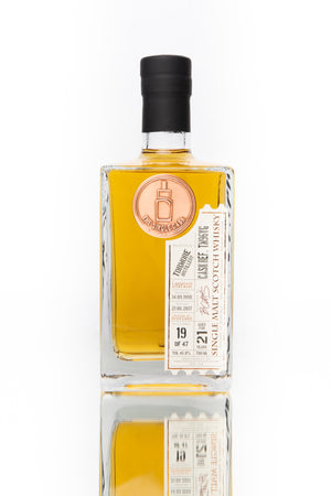 The Single Cask Tormore 21YO 1995,Single Malt Whisky - The Single Cask