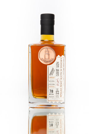 The Single Cask Tobermory 23YO 1994,Single Malt Whisky - The Single Cask