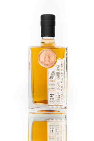 The Single Cask Ben Nevis 22YO 1995,Single Malt Whisky - The Single Cask
