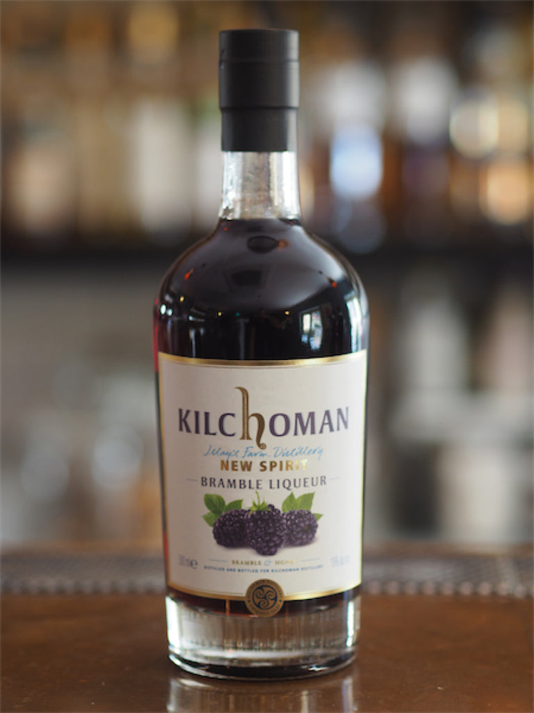 Kilchoman Bramble Liquor - The Single Cask