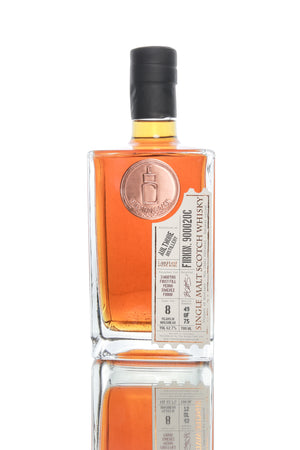 The Single Cask Aultmore 8YO 2010 PX Firkin #900020C,Single Malt Whisky - The Single Cask