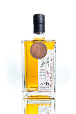 The Single Cask Miltonduff 1995 21 Years Old,Single Malt Whisky - The Single Cask