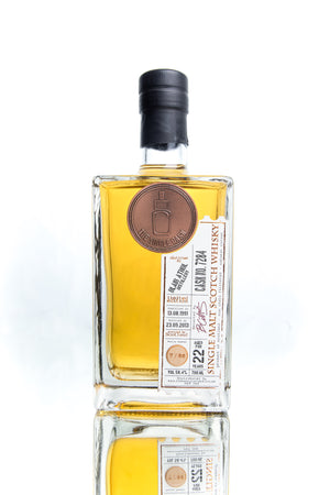 The Single Cask 22YO Blair Athol 1991,Single Malt Whisky - The Single Cask