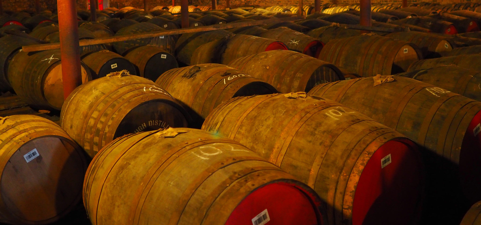 Whisky Cask Ownership